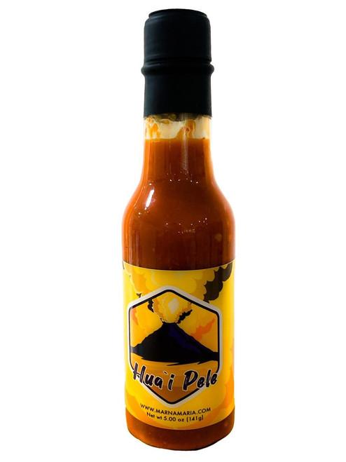 MarnaMaria Spices and Herbs Hua`i Pele Hot Sauce