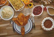 CBDelicious Thanksgiving Recipes