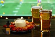 CBD Snacks to EnLIVen your Super Bowl Sunday