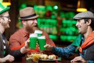 CBD St. Patrick's Day Recipes