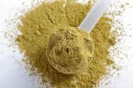 No Whey! Hemp Protein Powder Exists?