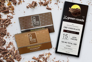 All About CBD Chocolate