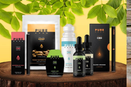 PureKana Products Now Available at CBD Choice