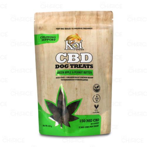 Koi CBD Calming Support CBD Dog Treats 30 count