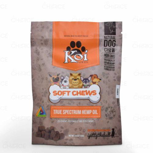 Koi CBD CBD Soft Chews for Dogs 25 count