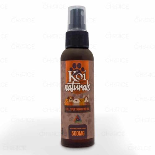 Koi CBD CBD Spray for Pets 60ml