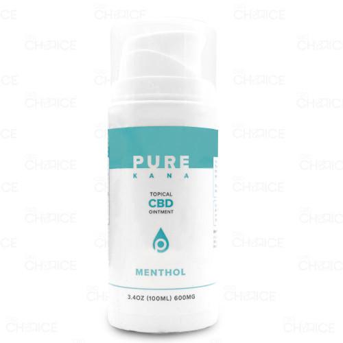 PureKana CBD Ointment 3.4oz
