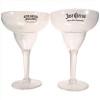 Acrylic Margarita Glass custom printed 12 oz