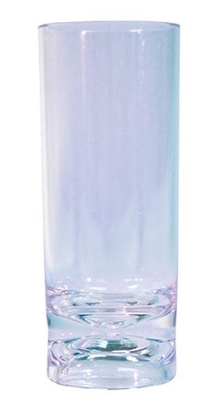 Classic Plastic Shot glass Clear
