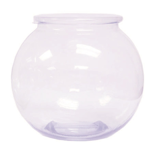 Large Round 1.45 Gallon Cocktail Drink Bowl