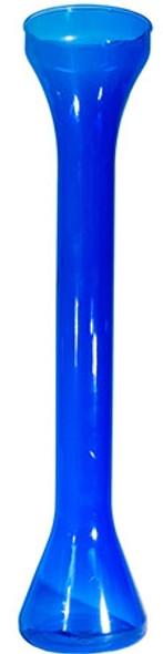 24 oz Half Yard lass Blank Blue