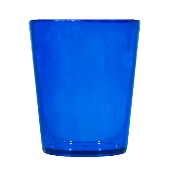 Blue 18oz Cup