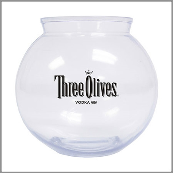 Small Round Bowl Custom Printed Case