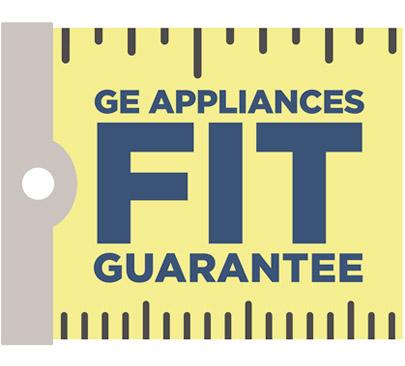 GE Appliances Fit! logo