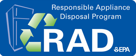 Responsible Appliance Disposal Program