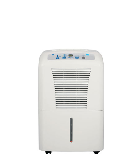 ENERGY STAR Certified Dehumidifiers