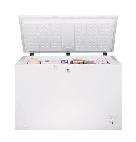 ENERGY STAR Certified Freezers