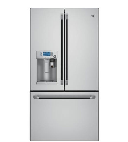 ENERGY STAR Certified Refrigerators