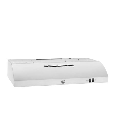 ENERGY STAR Certified Vent Hoods