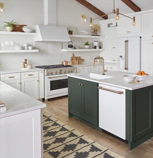 Cafe Appliances Kitchen