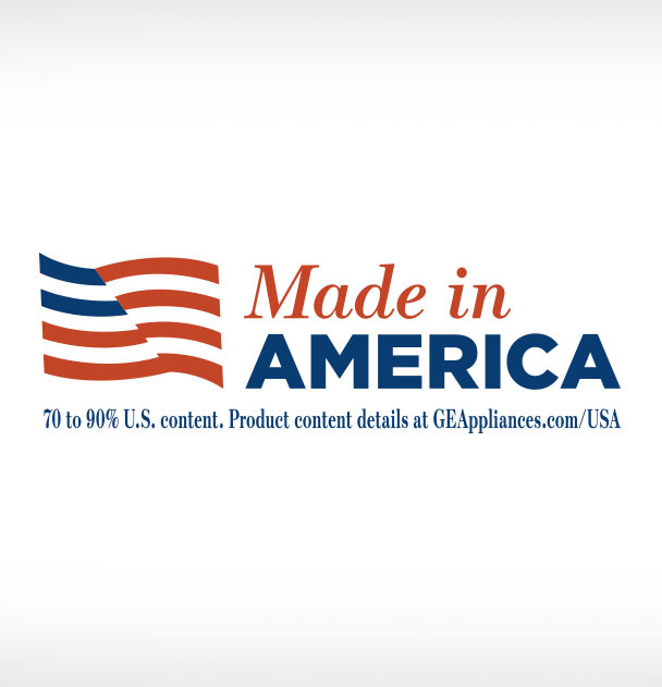 Appliances Made in America