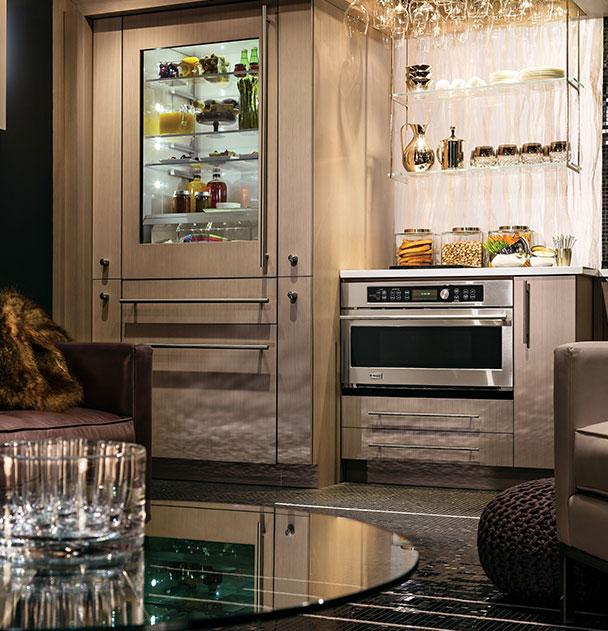 Monogram Appliances Kitchen