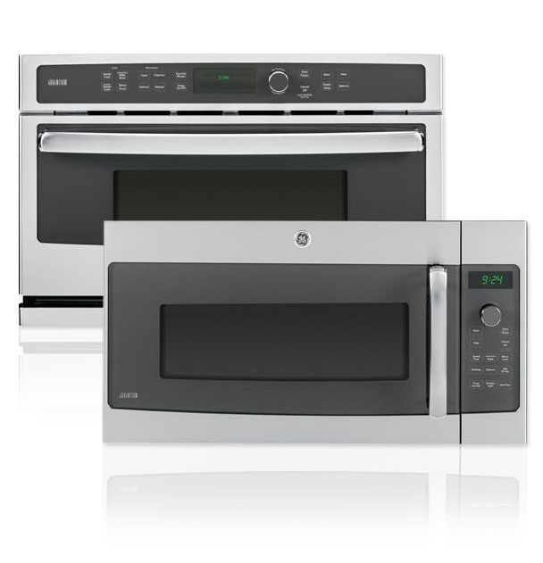 GE Appliances offers parts and accessories to keep your Advantium oven running at its best.