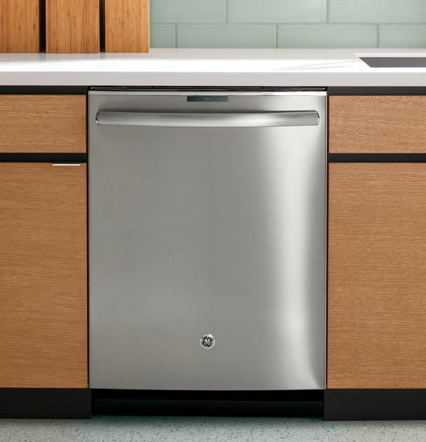 24″ Built-In Dishwasher