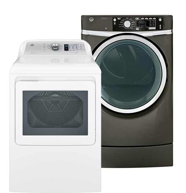 Dryers from GE Appliances