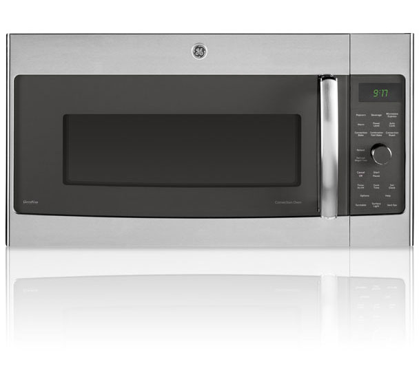 GE Appliances offers parts and accessories to keep your microwave running at its best.
