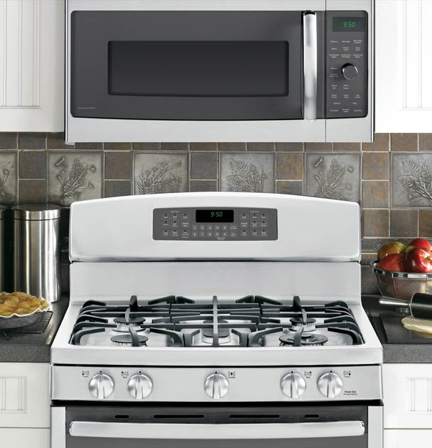 Over The Range Microwave From Ge Appliances