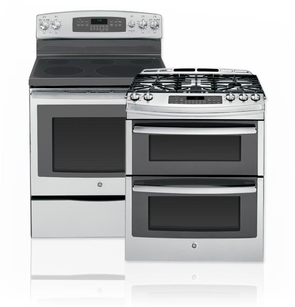 GE Appliances offers parts and accessories to keep your range running at its best.