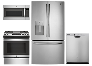 Special Offer On Premium Appliance Finishes Ge Appliances