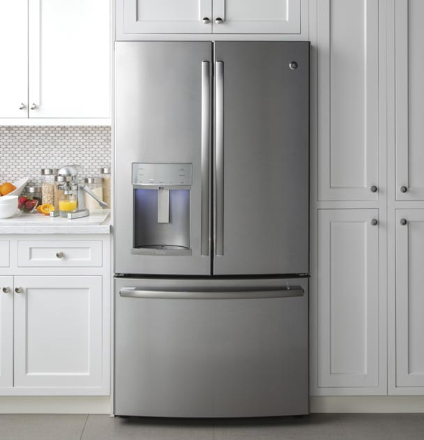 Refrigerator Sizes and Space Management