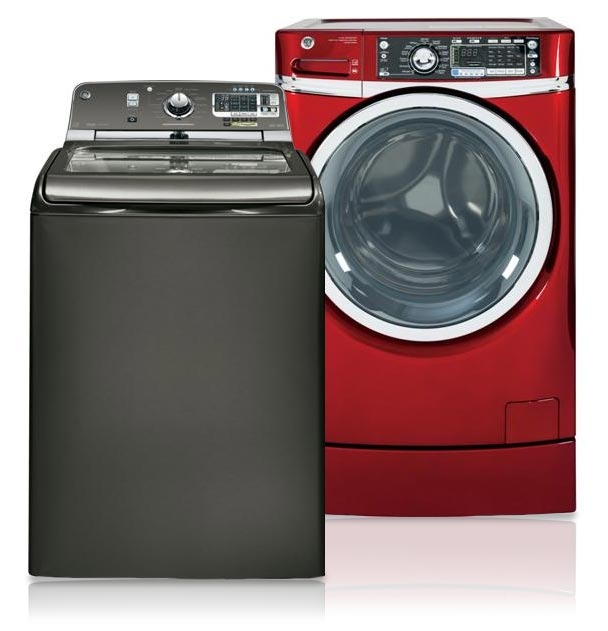 GE Appliances offers parts and accessories to keep your washer running at its best.