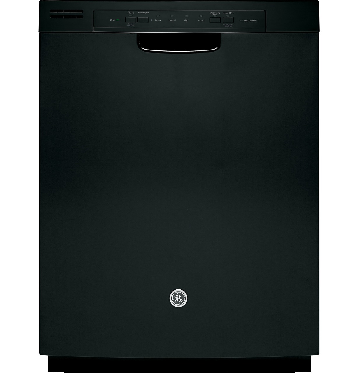 Ge Dishwasher With Front Controls Gdf510pgdbb Ge Appliances