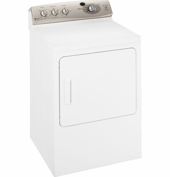 GE Profile™ 7.0 Cu. Ft. Super Capacity Electric Dryer with Stainless Steel  Drum - DPSE810EGWT - GE Appliances | Ge Profile Dryer Wiring Diagram |  | GE Appliances