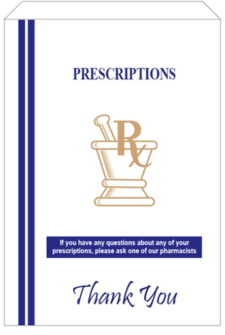 Prescription Bags