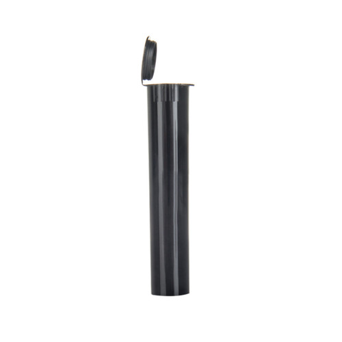 120mm Plastic Child Safe Blunt Joint Tube