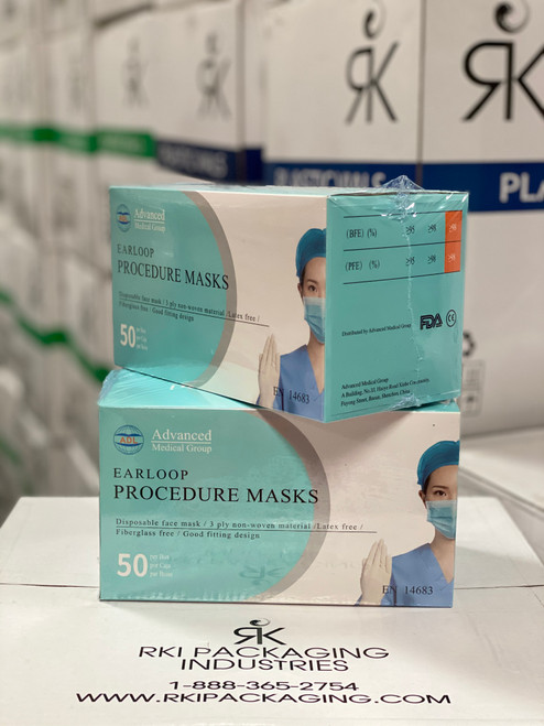 3 ply daily surgical mask