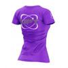 Women's Family Purple Back