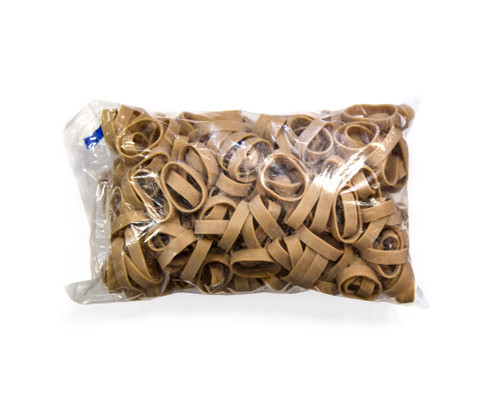 1lb Bag of Rubber Bands