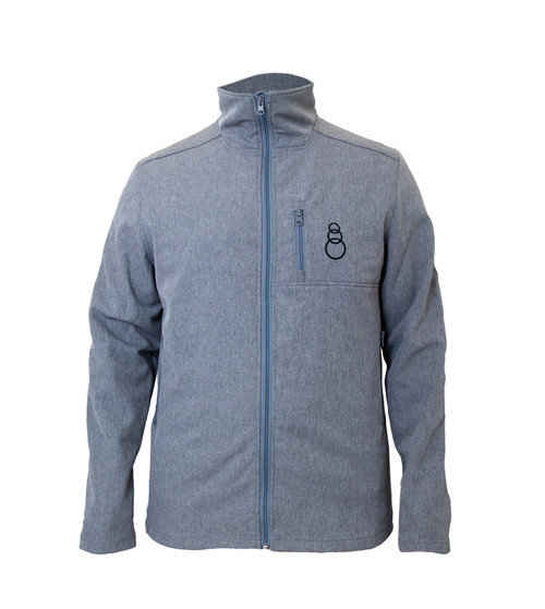 Vector Jacket Front View