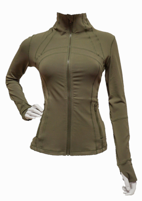 WOMEN'S COMPRESSION JACKET