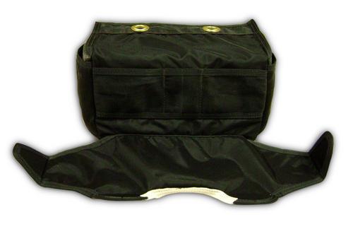Original Semi stowless D Bag