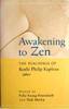 Awakening to Zen