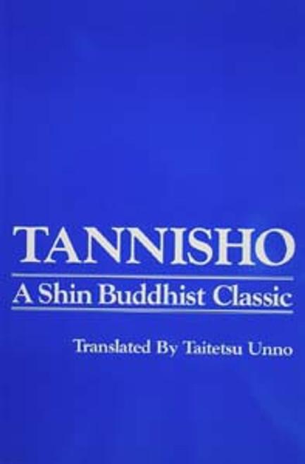 Tannisho - A Shin Buddhist Classic
