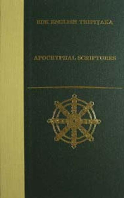 Apocryphal Scriptures
