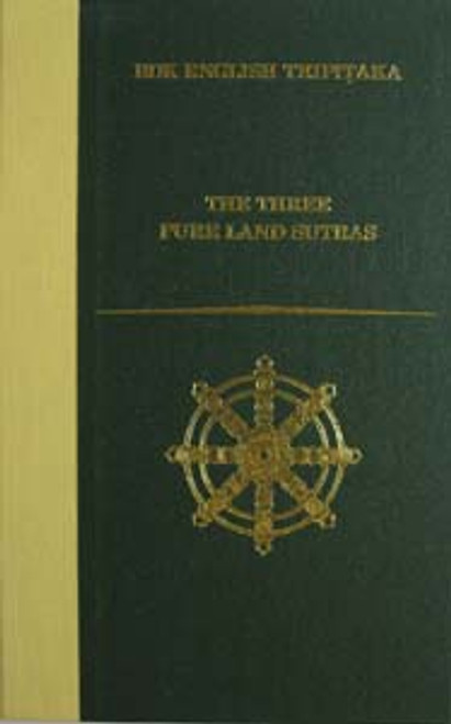 The Three Pure Land Sutras