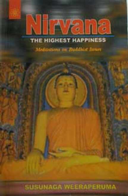 Nirvana: The Highest Happiness